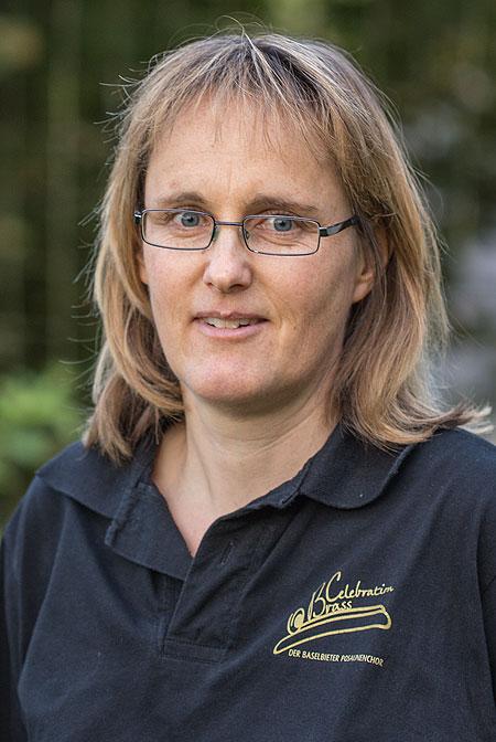 Astrid Berger