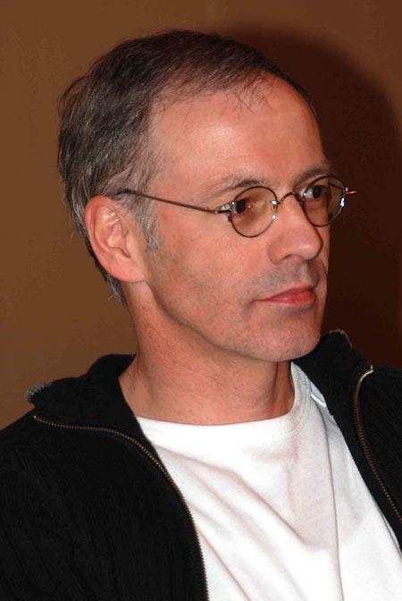 Dieter Bürgin