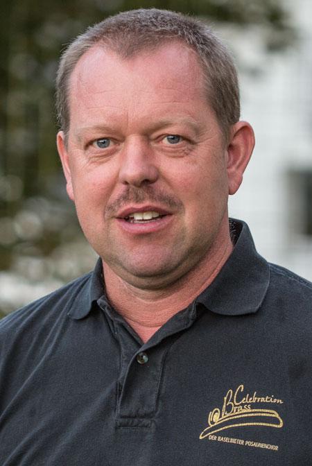 Hansjörg Hess