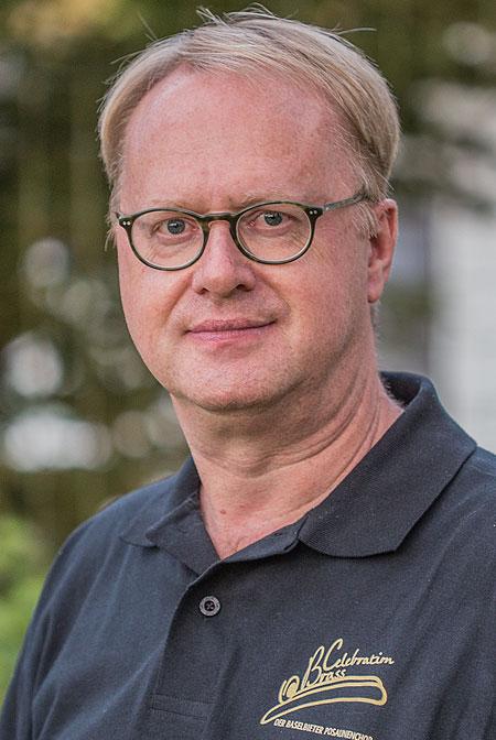 Markus Geiter