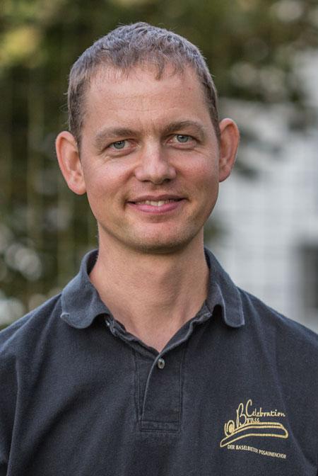 Ralf Keller