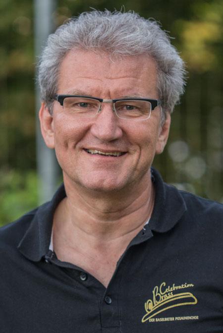 Thomas Schmutz